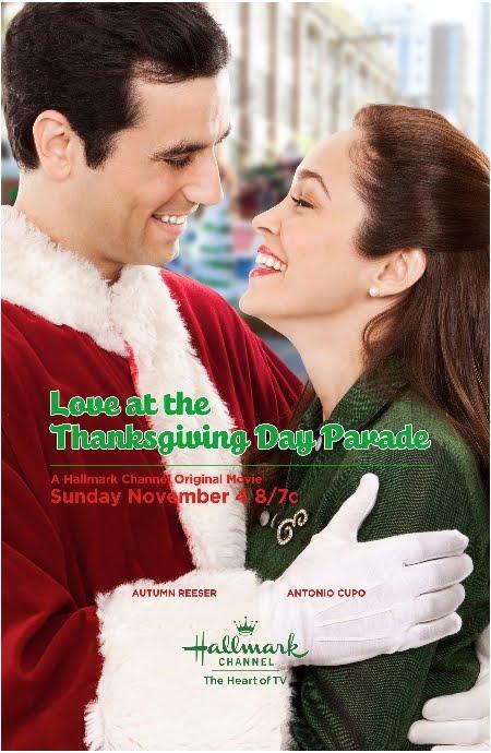 955782loveatthethanksgivingdayparadepostersm - Hallmark Christmas Movies 2013