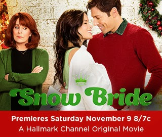 A Viewers Guide To The Fa-La-La-La-Lifetime And Hallmark Christmas ...