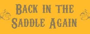 backinthe saddle